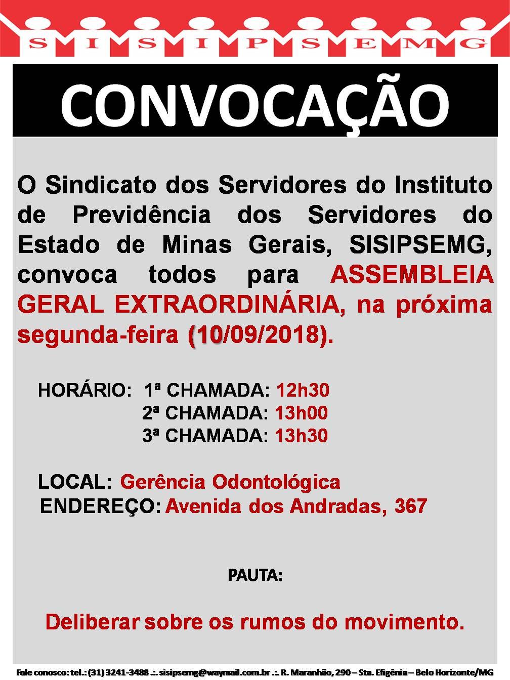 Convocação Assembleia Geral 10092018 (1)